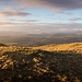 Burney Fell, South Lakes (Panorama) by tomsbiketrip.com
