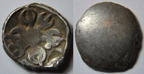 Mes vieilles monnaies indiennes 8482057992_4daa9a4b31