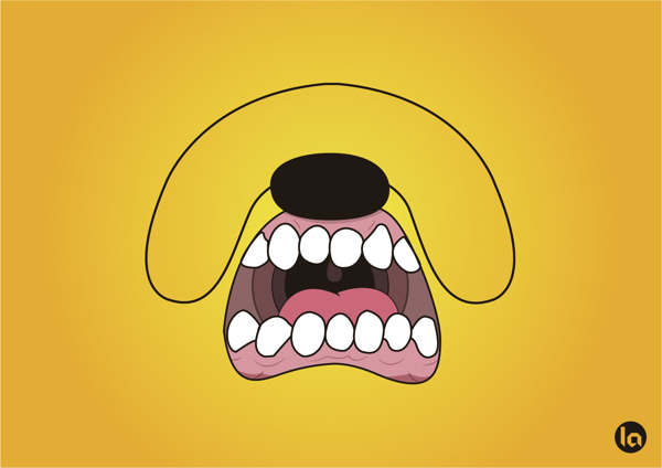 wallpaper Adventure Time