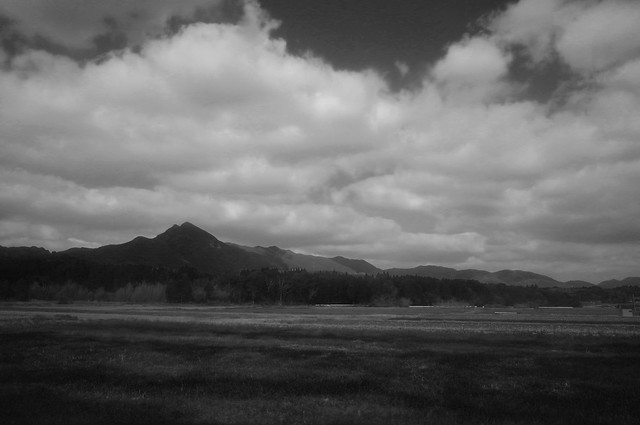 五島列島 岐宿(Kishuku, Goto Islands)
