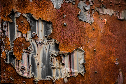 Memories in Rust