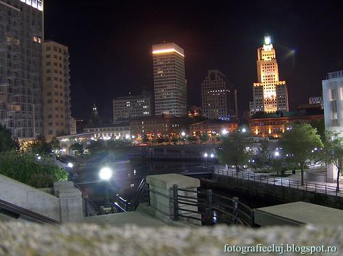 Providence, capitala Rhode Island, cel mai mic stat american 8495502881_03875a6a3b