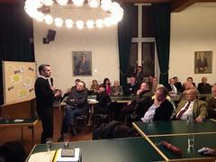 Mitreden über Europa in Aachen am 21.2.2013