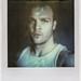 Polaroid Scan by Carl W. Heindl