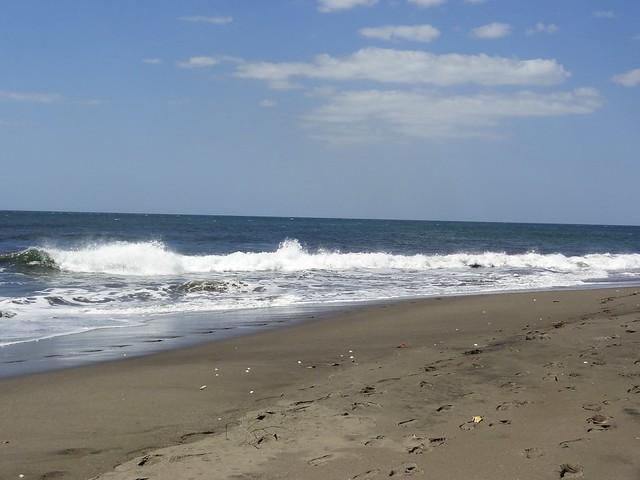 Playa Quetzal 2