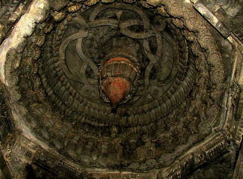 Hoysala gems from Somnathpura Karnataka