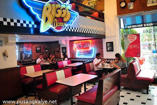 Bigg's Diner _Legazpi