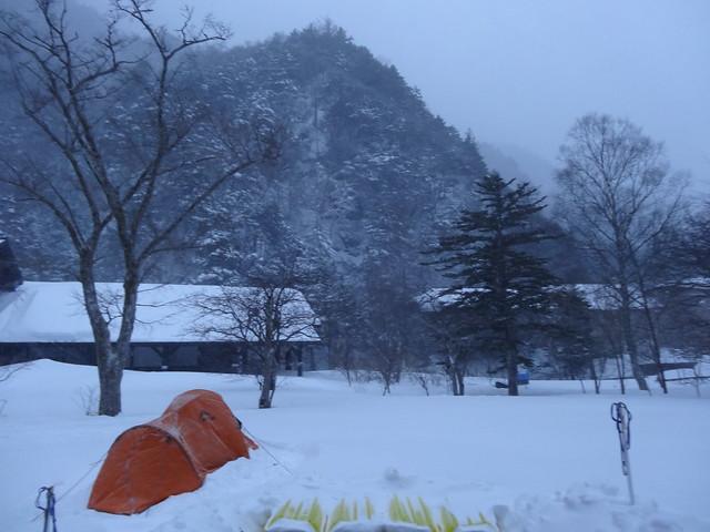 上高地(2013.2 (83)