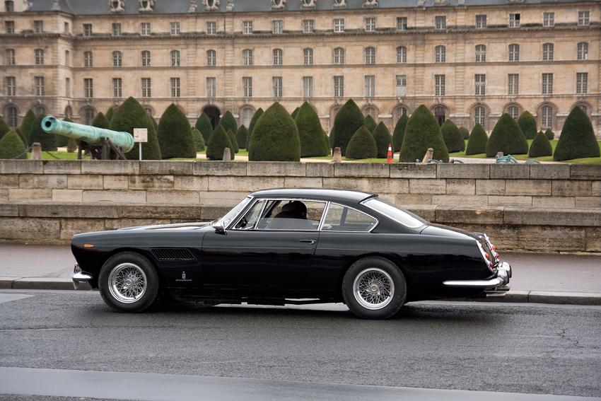 1960–63 Ferrari 250 GT/E 2+2 1