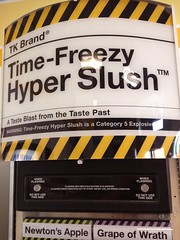TK Brand Time-Freezy Hyper Slush