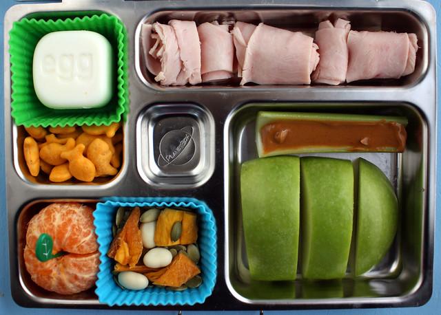 Preschool Snacky Bento #409