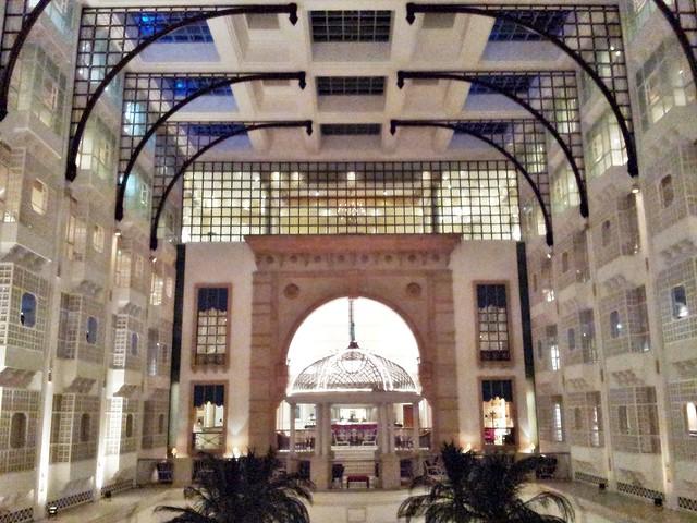 ITC Maratha Hotel 02 - Catherine's