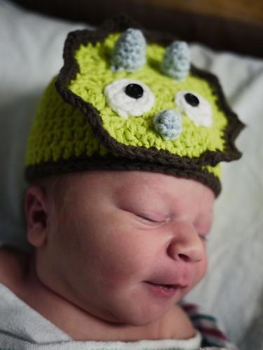 Baby + Crafty