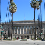 San Bernardino County Courthouse