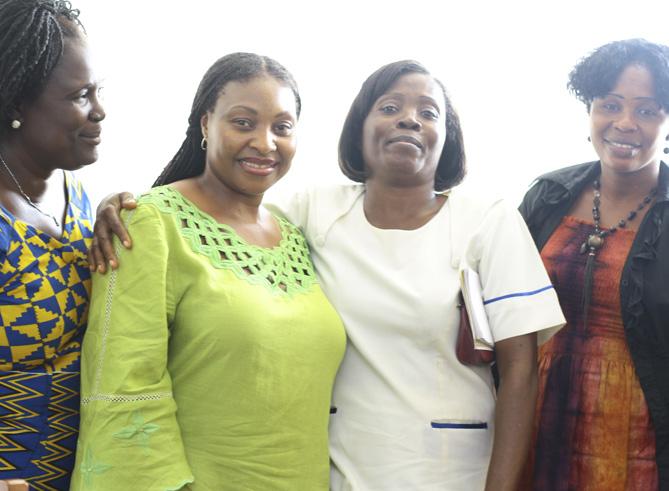 School for Midwives (Sierra Leone)