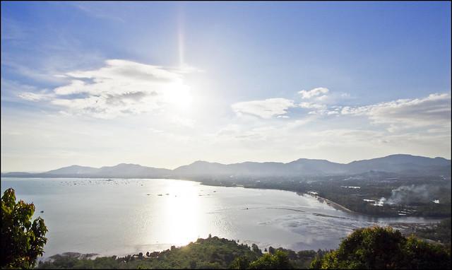 Khao Kad Viewpoint, Phuket