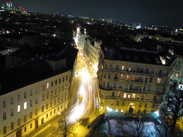 Viena 2011-2012