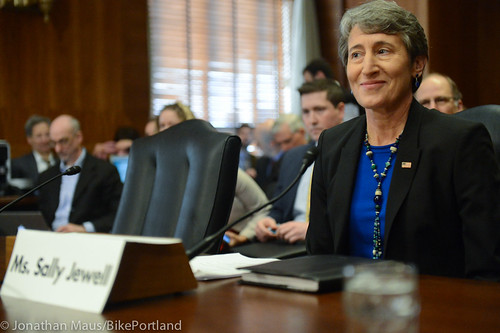 Sally Jewell Senate confirmation hearing-2