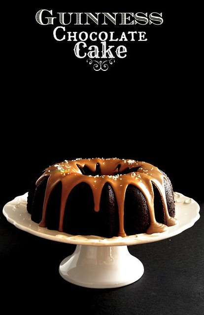 Guinness Chocolate Cake 005