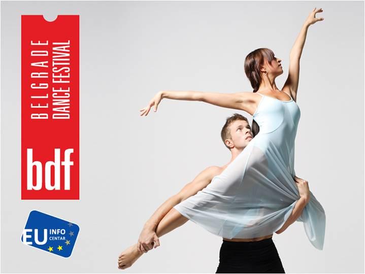 Belgrade Dance Festival 2