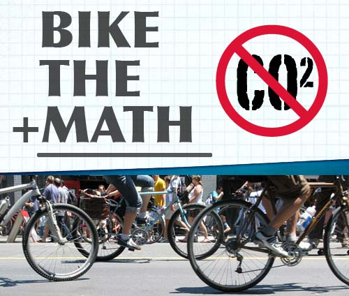 Bike the Math