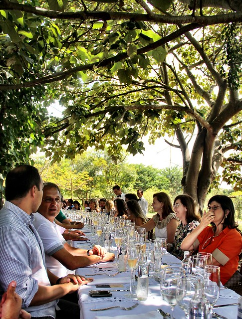 Gastronômade Brasil - Jardim Botânico