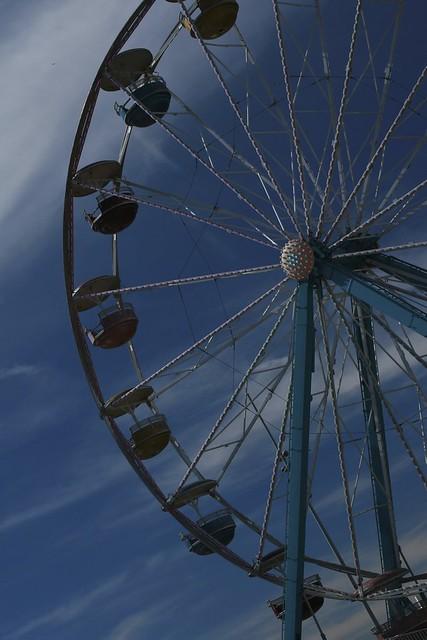 3.14 - Ferris Wheel