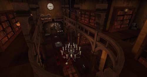 the library_015 by Kara 2