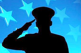 Honorable salute