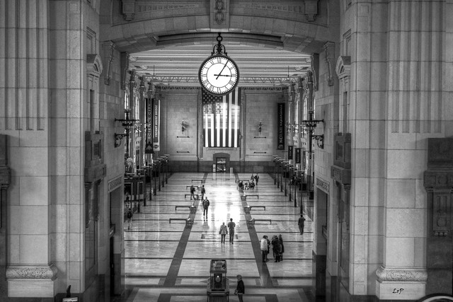 Union Station Kansas City Mo