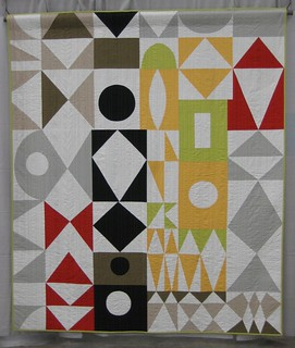 Second Favorite at Quiltcon