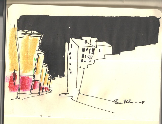por San Blas-F. Madrid