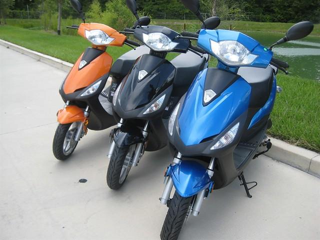 Road Rat Motors Taotao Phoenix 49cc Scooters Flickr