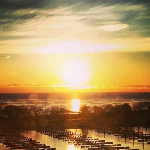 2013-03-21 002 Good morning at the harbor.