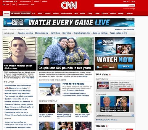 Gillis CNN