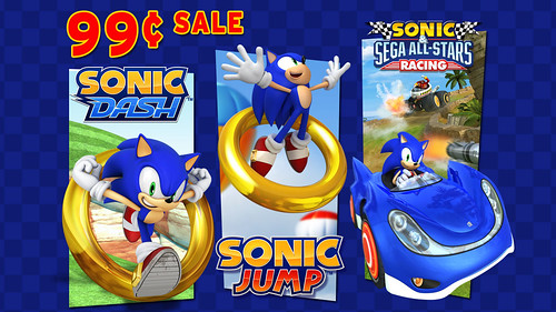 Sonic Mobile Sale - Spring 2013