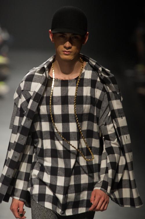 FW13 Tokyo DRESSCAMP029_Takeshi Uematsu(Fashion Press)