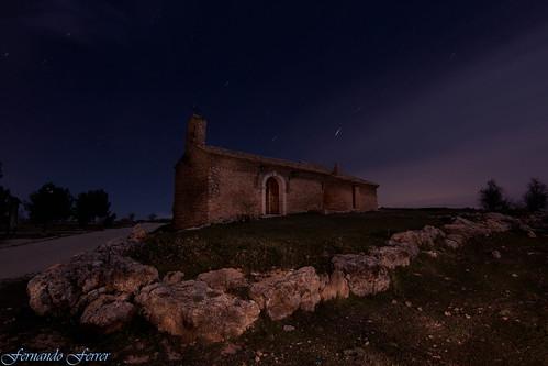 La Ermita de Minglanilla