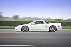 race car(1.0), automobile(1.0), wheel(1.0), vehicle(1.0), performance car(1.0), automotive design(1.0), honda nsx(1.0), land vehicle(1.0), coupã©(1.0), sports car(1.0),
