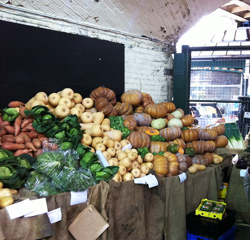Borough Mkt