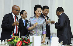 Fifth BRICS Summit, 26 Mar to 27 Mar 2013