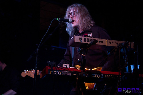 The Besnard Lakes @ Lee's Palace 3/22/2013