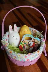 easter, toy,