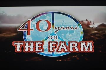 The Farm - 40th Anniversary