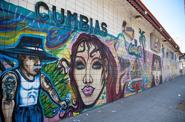 L.A. Graffiti