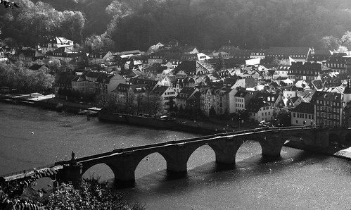 Heidelberg-Old bridge | by Edmir Silvestre
