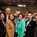 Die mittelfränkischen Delegierten am FDP-Bundesparteitag
