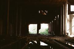 Quiet Iron Factory 1