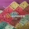 243/366 #2016366 #crochetersofinstagram #2016temperatureblanket #crochet #knitpicks