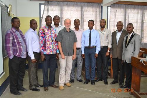 Kinshasa 2016